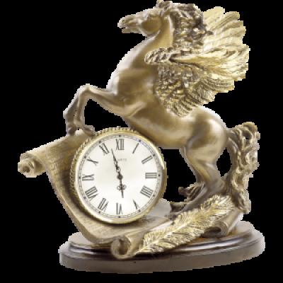 Часы каминные / настольные Пегас