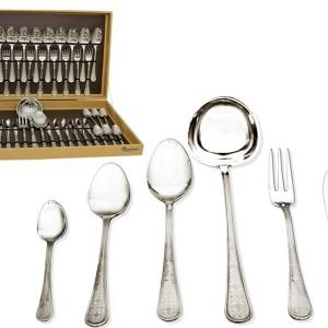Набор столовых приборов 24 предмета