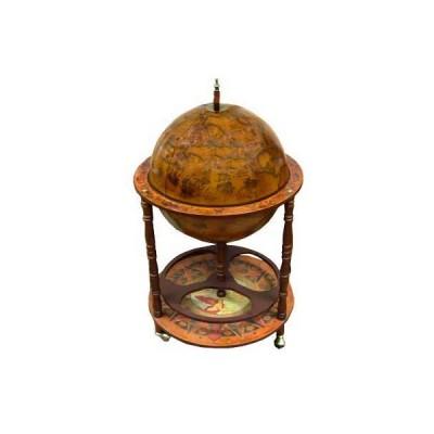 Глобус напольный 50х90см