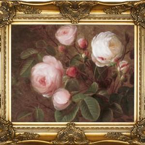 """Картина 41х51 см """"Розы"""""""
