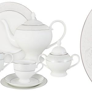 Чайный сервиз на 6 и 12 персон
