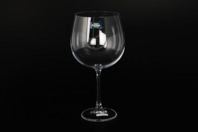 Набор бокалов для вина в ассортименте