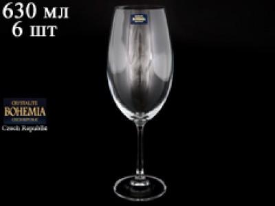 Набор бокалов для вина 630 мл BARBARA (6 шт)