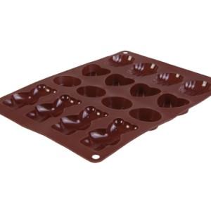 Форма для выпечки  силиконовая -16 печении