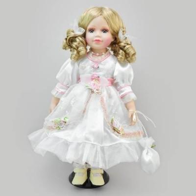 "Кукла фарфоровая ""Полли"""