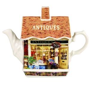 Чайник Антикварный магазин 0,6 л