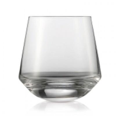 "Набор ""танцующих"" стаканов для виски 397 мл, 2 шт"