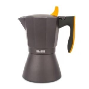 Кофеварка гейзерная на 6, 9 и 12  чашек