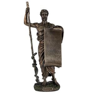 Статуэтка Клятва Гиппократа 33см