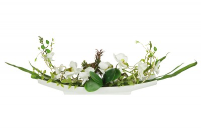 """Декоративные цветы """"Орхидея"""""""