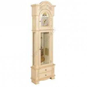 """Напольные часы """"Версаль"""", слоновая кость"""