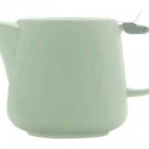 Чайник с ситечком Оттенки (мятный)