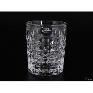 Набор стаканов для виски 230 мл DIAMOND