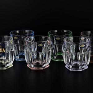 Набор стаканов для виски Сафари Ассорти