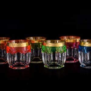 Сафари Набор стаканов для виски
