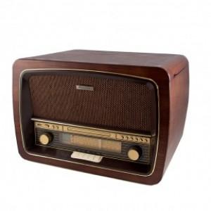 Музыкальный центр-ретро  винил, AM/FM, CD, аудио, USB.