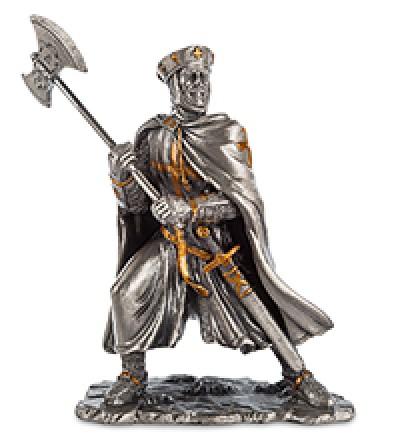 """Статуэтка """"Рыцарь крестоносец"""""""