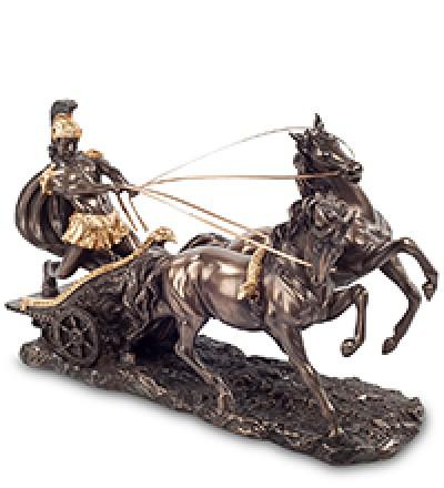 "Статуэтка ""Воин на колеснице"""