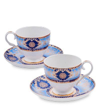 """Чайный набор на 2 перс.""""Флоренция"""""""