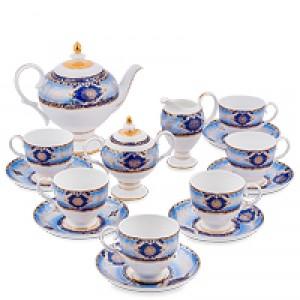 """Чайный сервиз на 6 перс.""""Флоренция"""" (Pavone)"""