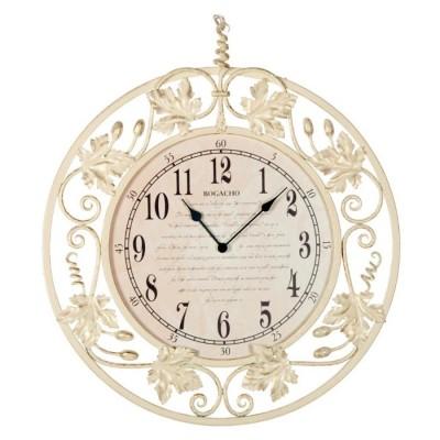 BOGACHO Часы настенные Первое свидание