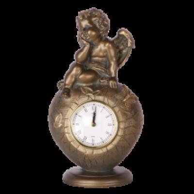 Часы Ангел на сердце