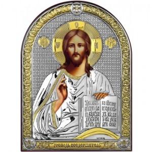 Икона Иисус Христос 6х8,10х13,14х17,18х23,23х30см.