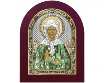 Икона Святая Матрона Московская