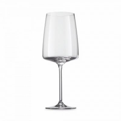 Набор бокалов  для красного вина Sеnsa  660 мл, Германия.