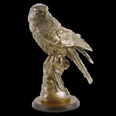 Скульптура Соколиная охота