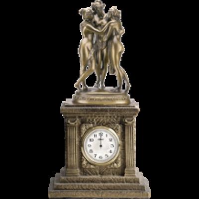 Часы настольные / каминные Грация