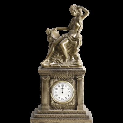 Часы настольные / каминные Отражение
