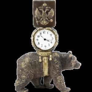 Часы настольные / каминные Держава
