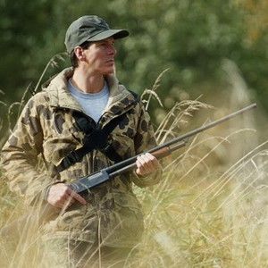 Охотнику и рыболову
